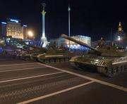 Сколько Украина потратит на оборонку в 2012 году