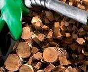 На ХТЗ запустят линию по производству топливных брикетов