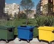 В Харькове установят дополнительно 200 мусорных контейнеров