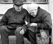 При начислении пенсии учитывается весь страховой стаж