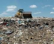 Введена в эксплуатацию вторая очередь дергачевского мусорного полигона