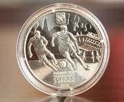 Харьковчане готовы покупать монеты с евро-символикой в 700 раз выше номинала: фото-факты