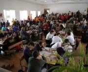 Среди харьковских школьников проведут чемпионат «Что? Где? Когда?»