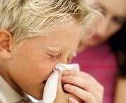 Аллергия может быть непредсказуемой