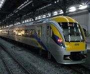 Определена стоимость проезда в скоростных поездах во время Евро-2012