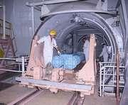 В Харькове начнут строить ядерную установку