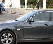 В Украине введен лимит на чиновничий транспорт