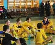 Харьковская футбольная команда сошла с дистанции