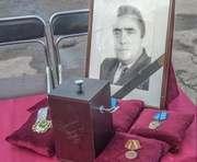 В Харькове похоронили Владимира Подшивалова