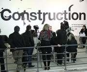 В центре  Харькова открылся крупный выставочный центр: фоторепортаж