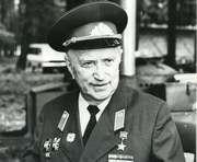 Николай Андрейко: «Хотелось скорее прогнать фашистов с нашей земли…»