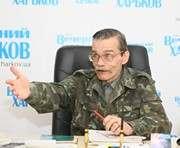 О «белых пятнах» военной истории Харькова