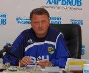 Мирон Маркевич стал Почетным гражданином Харькова