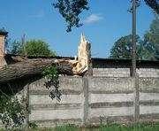 Как в Харькове ликвидируют последствия стихии
