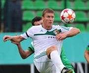 Воспитанник харьковского футбола будет тренировать «молодежку» «Ворсклы»