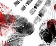 Украинцам придется сдать отпечатки пальцев
