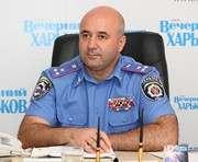 Все о дорожном движении в Харькове – начальник ГАИ