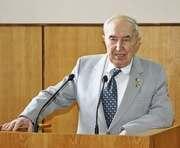 Харьковчанин принимал участие в разработке двух уголовных кодексов
