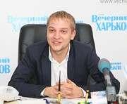 Харьков может стать спортивной столицей Украины