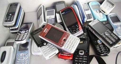 «Серые» мобильные телефоны пока отключать не будут