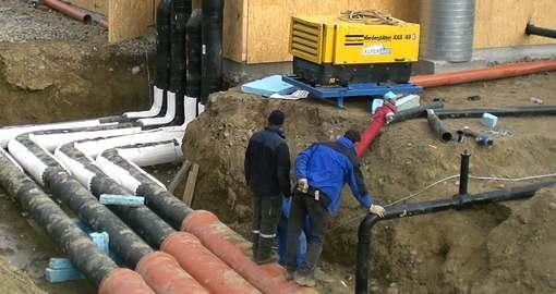 Харьков на два дня остался без горячей воды