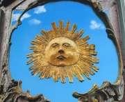 В Харькове начинается зимний солнцеворот
