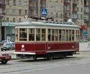 На Рождество по Харькову будет ездить чудо-трамвай