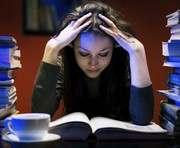 Стресс отражается на состоянии кожи