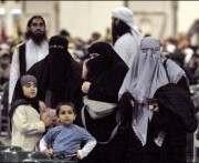 Султан запретил немусульманам произносить слово «Аллах»