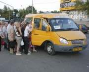 Сколько в Украине нелегальных маршруток: цифры впечатляют