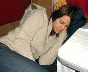 Британские ученые не рекомендуют спать по восемь часов