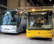 В Киев стало ходить больше автобусов из Харькова