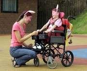 Соцпомощь детям-инвалидам: размер зависит от прожиточного минимума