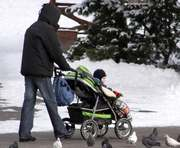 Отцам-одиночкам могут дать больше прав