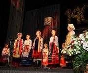 На Крещение харьковчан приглашают в фольклорную гостиную