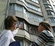 Харьковские военные городки обменяют на квартиры