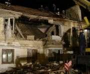 На Харьковщине в Купянском районе взорвалась квартира: подробности