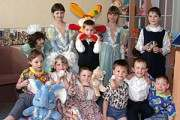 В Украине начала работу детская «горячая линия»