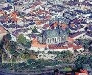 Харьков примет участие в туристической выставке в Брно