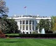 Белый дом ответил на петиции некоторых штатов о выходе из состава США