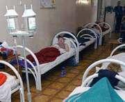 В Харькове приостановила работу больничная касса