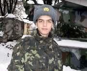 В Харькове задержан нарушитель, пытавшийся залезть на военный объект