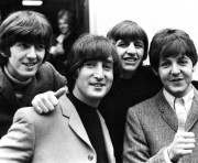 Сегодня исполняется полвека с начала восхождения The Beatles