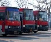 Автобусов в Краснокутск стало больше