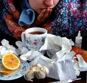 Количество заболевших гриппом и ОРВИ детей выросло на четверть