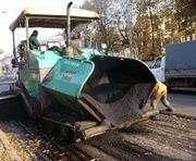 В харьковские дороги «закатали» 77 миллионов