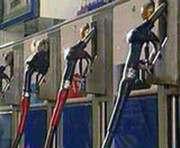 Украинские автомобилисты переходят с бензина на дизель