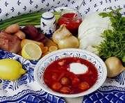 Чем кормили высоких гостей на Украинском ланче в Давосе: меню