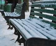 Погода в Харькове на выходные: крещенские морозы
