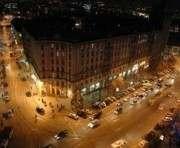 В Харькове хорошо освещены почти все улицы
